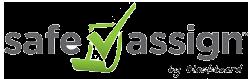 SafeAssign Logo